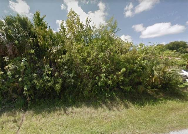 9299 Tacoma Avenue, Englewood, FL 34224 (MLS #U8076852) :: The BRC Group, LLC