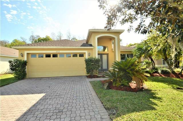 352 Ventura Drive, Oldsmar, FL 34677 (MLS #U8076988) :: Premium Properties Real Estate Services