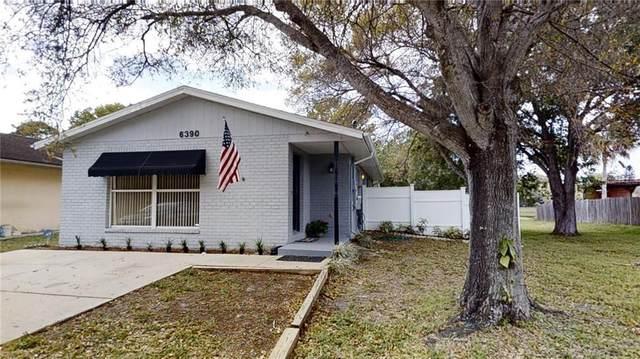 6390 62ND Street N, Pinellas Park, FL 33781 (MLS #U8077023) :: Team Bohannon Keller Williams, Tampa Properties
