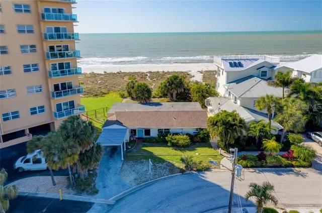 916 Eldorado Avenue, Clearwater, FL 33767 (MLS #U8077031) :: Burwell Real Estate