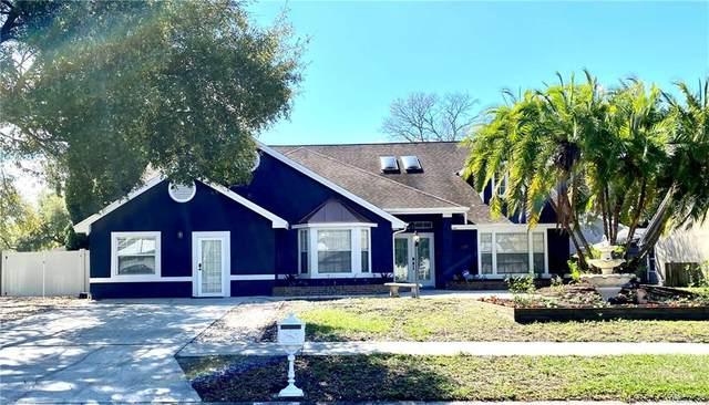 13213 Parkhurst Court, Riverview, FL 33569 (MLS #U8077042) :: Team Borham at Keller Williams Realty
