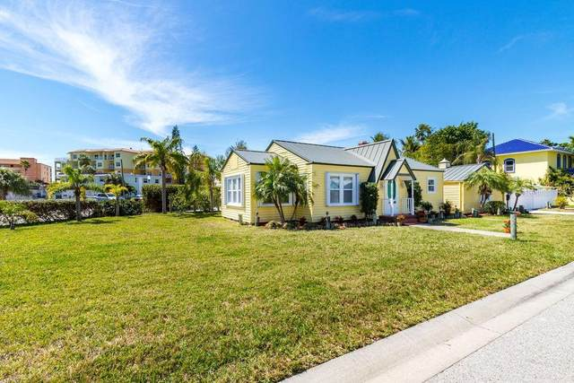 14000 Vivian Drive, Madeira Beach, FL 33708 (MLS #U8077155) :: Premium Properties Real Estate Services