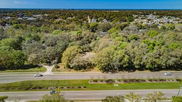 Rowan Road, New Port Richey, FL 34653 (MLS #U8077320) :: Florida Real Estate Sellers at Keller Williams Realty