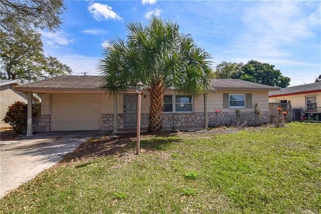 10421 110TH Way, Seminole, FL 33778 (MLS #U8077370) :: Cartwright Realty