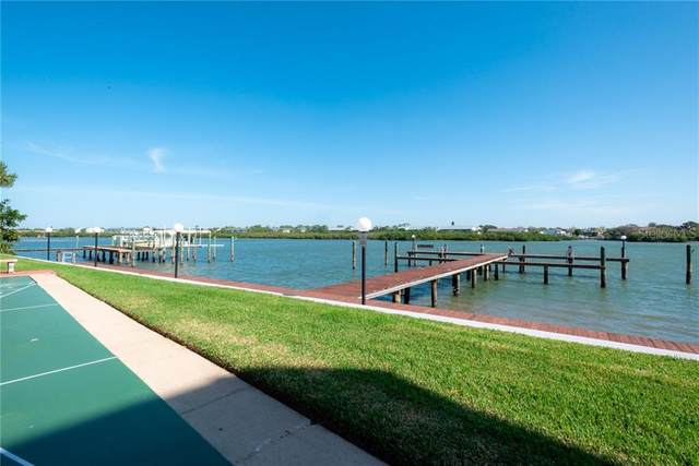 19701 Gulf Boulevard #207, Indian Shores, FL 33785 (MLS #U8077413) :: Lockhart & Walseth Team, Realtors