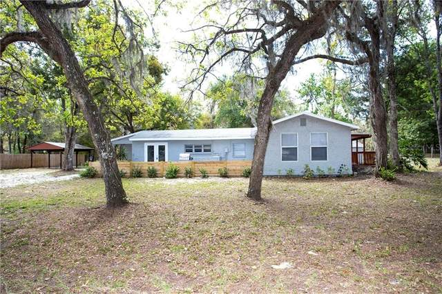 10120 Chestnut Drive, Hudson, FL 34669 (MLS #U8077496) :: The A Team of Charles Rutenberg Realty