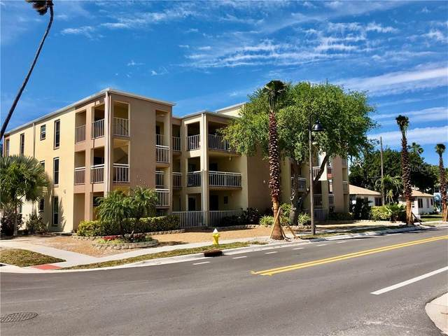 1700 Pass A Grille Way #11, St Pete Beach, FL 33706 (MLS #U8077527) :: Team Buky