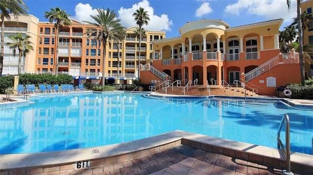 16700 Gulf Boulevard #521, North Redington Beach, FL 33708 (MLS #U8077574) :: Lockhart & Walseth Team, Realtors
