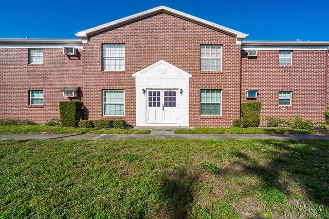 1303 83RD Avenue N B, St Petersburg, FL 33702 (MLS #U8077620) :: Lockhart & Walseth Team, Realtors