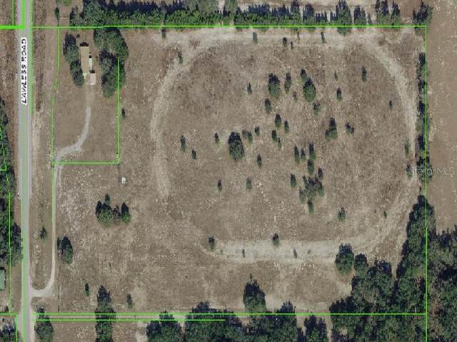 Lawless Road, Spring Hill, FL 34610 (MLS #U8077641) :: Griffin Group