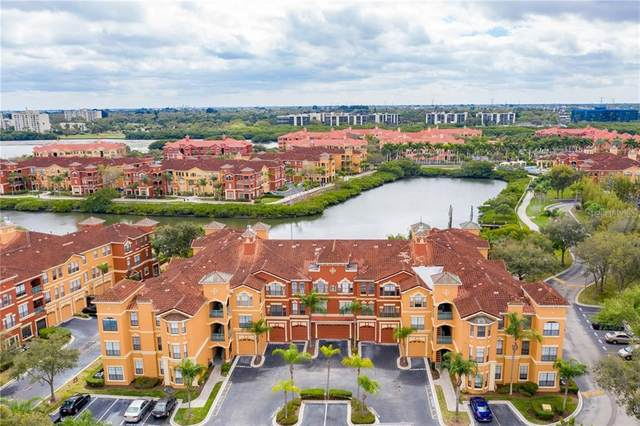 2717 Via Cipriani 632A, Clearwater, FL 33764 (MLS #U8077703) :: Godwin Realty Group