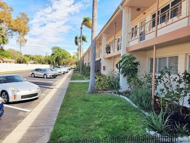 5860 43RD Terrace N #1513, Kenneth City, FL 33709 (MLS #U8077714) :: Homepride Realty Services