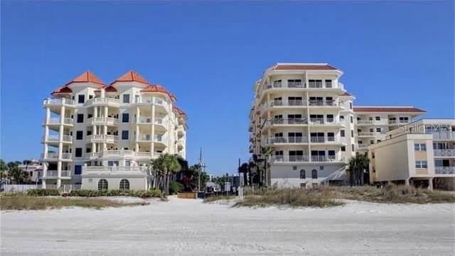 15 Somerset Street 5-C, Clearwater, FL 33767 (MLS #U8077719) :: Heckler Realty