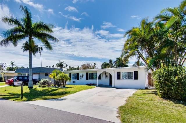 16216 3RD Street E, Redington Beach, FL 33708 (MLS #U8077872) :: Burwell Real Estate