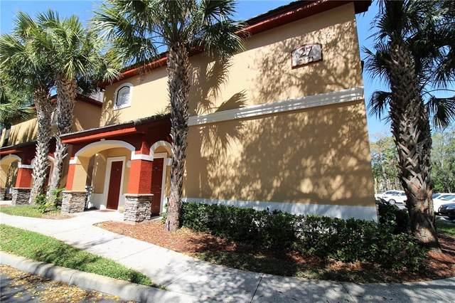 2171 Portofino Place #2711, Palm Harbor, FL 34683 (MLS #U8077903) :: Delgado Home Team at Keller Williams