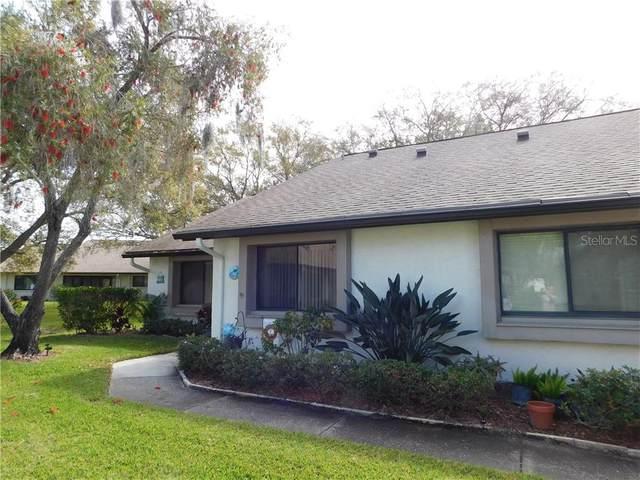 2481 Oakleaf Lane 20A, Clearwater, FL 33763 (MLS #U8077930) :: Griffin Group