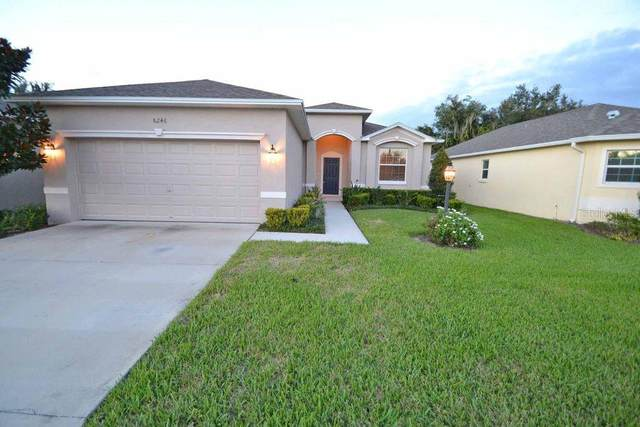 6246 Silver Leaf Lane, Lakeland, FL 33813 (MLS #U8078162) :: Godwin Realty Group