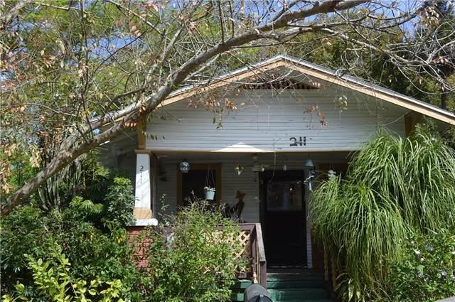 211 W Knollwood Street, Tampa, FL 33604 (MLS #U8078207) :: Carmena and Associates Realty Group