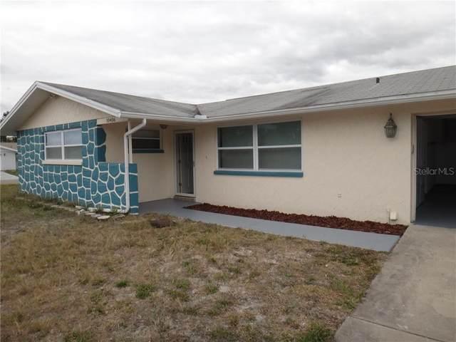 10406 Hickory Hill Drive, Port Richey, FL 34668 (MLS #U8078225) :: CENTURY 21 OneBlue