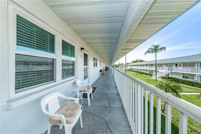 5227 81ST Lane N #17, St Petersburg, FL 33709 (MLS #U8078244) :: Heckler Realty