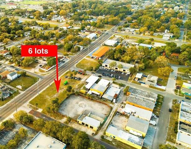 558 28TH Street S, St Petersburg, FL 33712 (MLS #U8078251) :: Lockhart & Walseth Team, Realtors