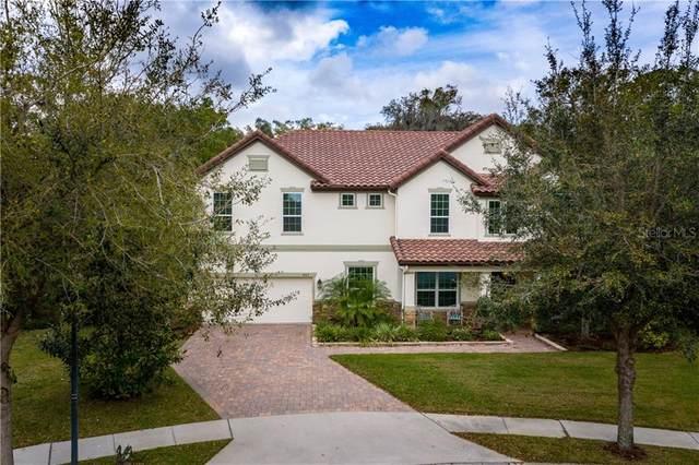 1803 Bella Casa Court, Tampa, FL 33618 (MLS #U8078334) :: Griffin Group