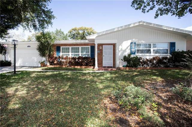 3717 High Bluff Drive, Largo, FL 33770 (MLS #U8078480) :: Team Bohannon Keller Williams, Tampa Properties