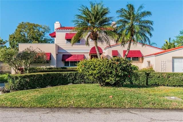 994 Bay Esplanade, Clearwater, FL 33767 (MLS #U8078492) :: Medway Realty