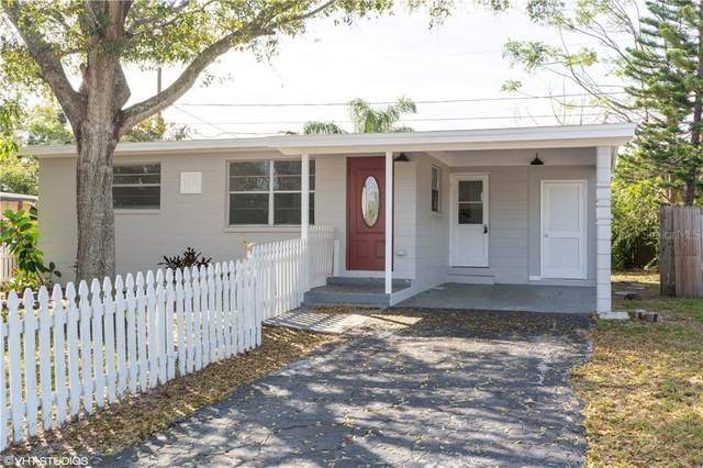 10520 118TH Avenue, Largo, FL 33773 (MLS #U8078493) :: Griffin Group
