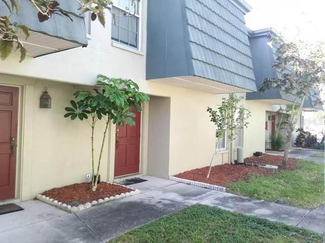 1799 N Highland Avenue W36, Clearwater, FL 33755 (MLS #U8078519) :: Godwin Realty Group