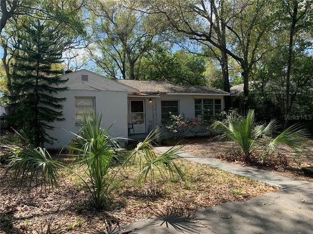 2126 8TH Avenue N, St Petersburg, FL 33713 (MLS #U8078548) :: Lockhart & Walseth Team, Realtors