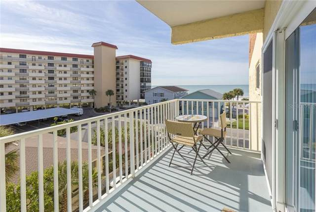 18320 Gulf Boulevard #305, Redington Shores, FL 33708 (MLS #U8078645) :: Lockhart & Walseth Team, Realtors