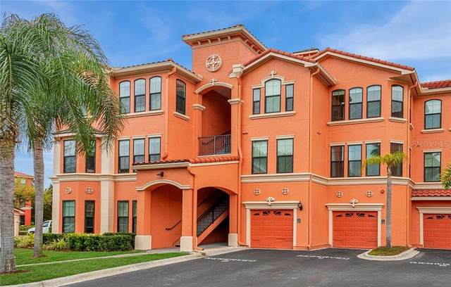2705 Via Murano #136, Clearwater, FL 33764 (MLS #U8078648) :: Heckler Realty