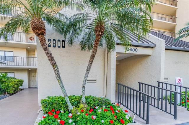 2800 Cove Cay Drive 2A, Clearwater, FL 33760 (MLS #U8078837) :: Heckler Realty