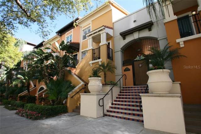 200 4TH Avenue S #119, St Petersburg, FL 33701 (MLS #U8078851) :: Lockhart & Walseth Team, Realtors