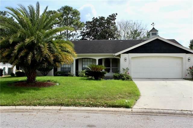 12200 Fieldstone Lane, Hudson, FL 34667 (MLS #U8078913) :: Pepine Realty