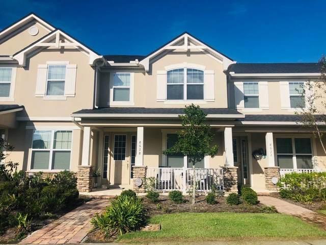 8628 Dufferin Lane, Orlando, FL 32832 (MLS #U8078925) :: The Light Team