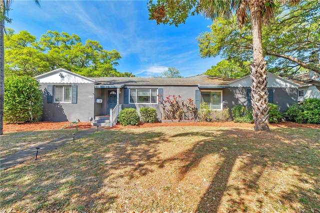 1800 14TH Street N, St Petersburg, FL 33704 (MLS #U8078937) :: The Duncan Duo Team
