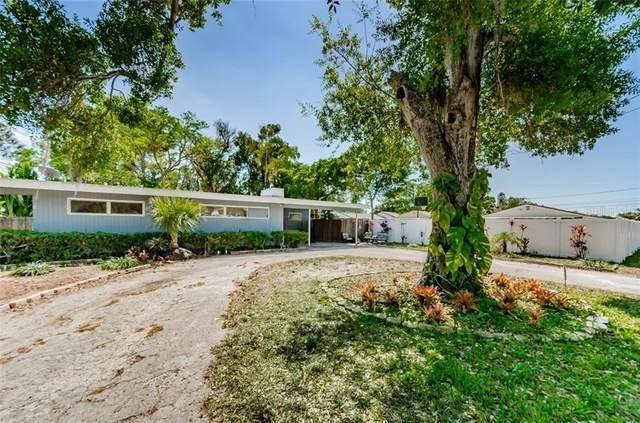512 52ND Avenue S, St Petersburg, FL 33705 (MLS #U8078941) :: Medway Realty