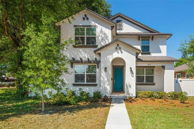 827 12TH Avenue S, St Petersburg, FL 33701 (MLS #U8079010) :: Cartwright Realty