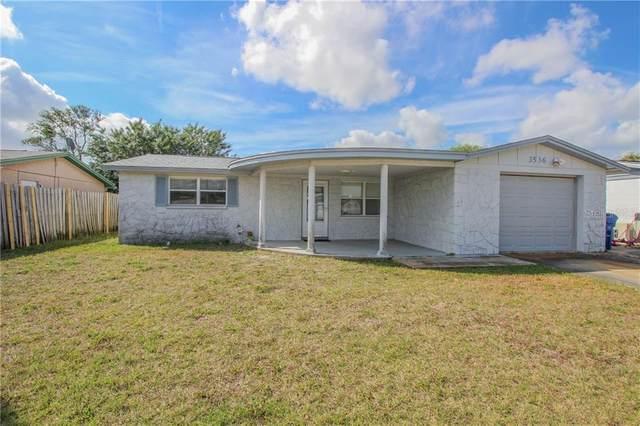 3536 Nixon Road, Holiday, FL 34691 (MLS #U8079088) :: Premium Properties Real Estate Services