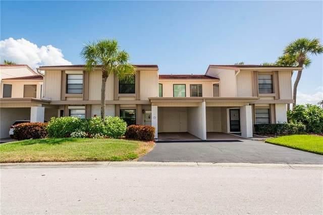 6274 Sun Boulevard #7, St Petersburg, FL 33715 (MLS #U8079103) :: Baird Realty Group