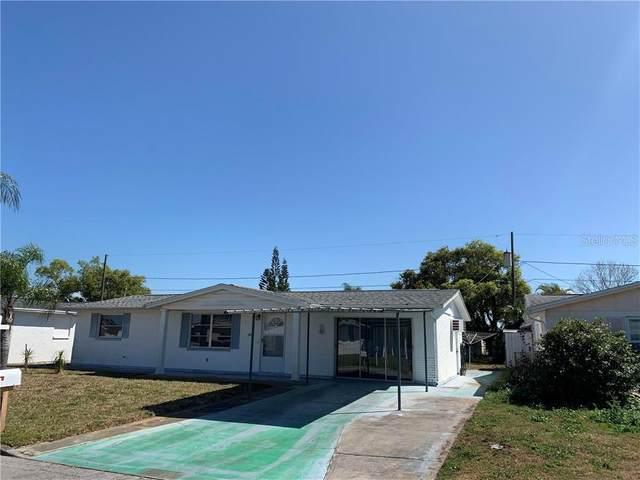 3812 Cedarwood Drive, Holiday, FL 34691 (MLS #U8079122) :: Griffin Group