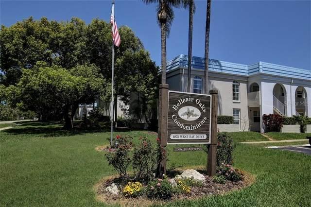 1975 W Bay Drive #516, Largo, FL 33770 (MLS #U8079197) :: Zarghami Group