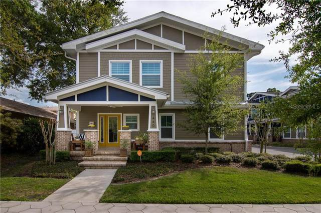 440 11TH Avenue NE, St Petersburg, FL 33701 (MLS #U8079254) :: Premium Properties Real Estate Services