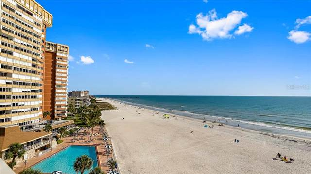 17940 Gulf Boulevard 6F, Redington Shores, FL 33708 (MLS #U8079257) :: Lockhart & Walseth Team, Realtors