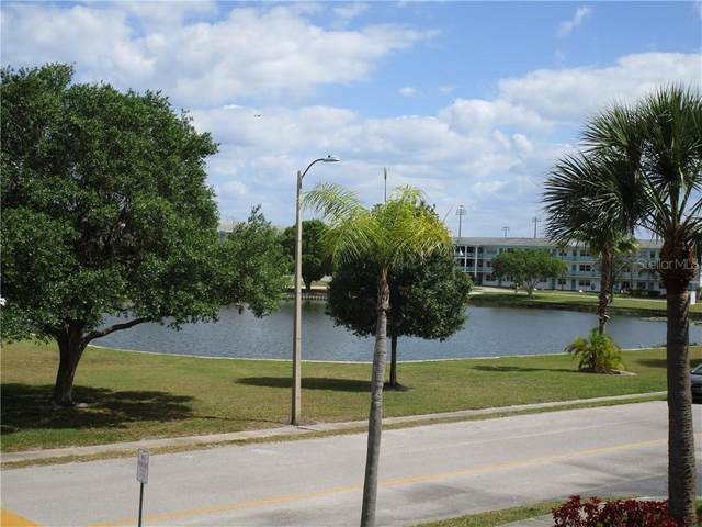 6000 20TH Street N #130, St Petersburg, FL 33714 (MLS #U8079304) :: Baird Realty Group