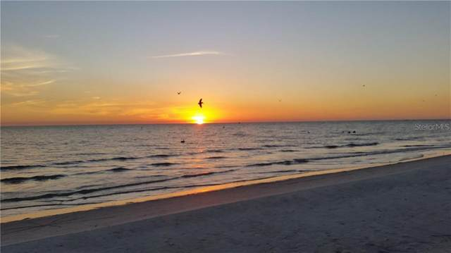 11360 Gulf Boulevard #304, Treasure Island, FL 33706 (MLS #U8079333) :: Griffin Group