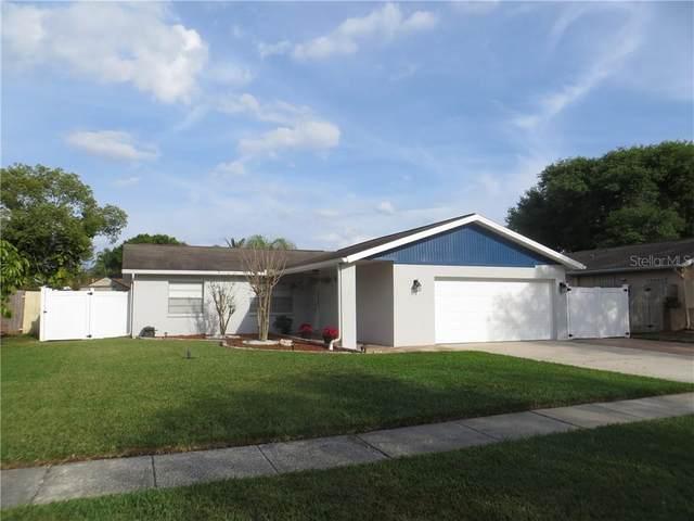 507 Tangerine Drive, Oldsmar, FL 34677 (MLS #U8079424) :: Bustamante Real Estate