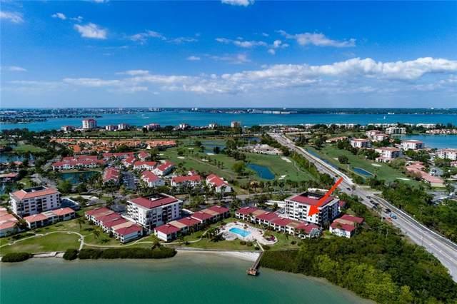6365 Bahia Del Mar Boulevard #301, St Petersburg, FL 33715 (MLS #U8079483) :: Baird Realty Group